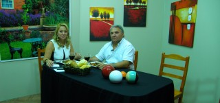 Con la conducción de Leticia Pieretti, regresó el magazine de entrevistas a la pantalla de Canal 4 Cablevisión. La producción de Visión Sur comenzó su quinto año consecutivo, con nuevas propuestas y el regreso de los tradicionales almuerzos.