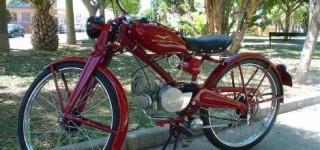 Este fin de semana se llevará a cabo el esperado encuentro de motos antiguas en el Puerto Cabotaje. Será el domingo a las 10, donde todos los amantes de las motos antiguas y clásicas hasta el modelo 80 pasarán un día junto al río y con buena gastronomía.
