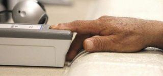 El 30 de junio es el último plazo para que los jubilados y pensionados y apoderados de ANSES que cobran sus haberes en Banco Santa Fe realicen el registro de sus huellas dactilares. El trámite es sólo para jubilados nacionales.