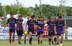 Villa Rugby sale a la cancha en el inicio de la definición. Toda la comunidad está invitada a alentar al equipo clasificado entre los seis mejores.