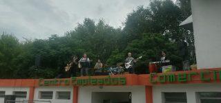 """Este fin de semana en el ciclo de bandas en vivo del camping de Rueda se presentará """"Juan Ariel y su banda"""". La actividad se enmarca en un programa de verano que debió postergar varias fechas por las lluvias sucesivas."""