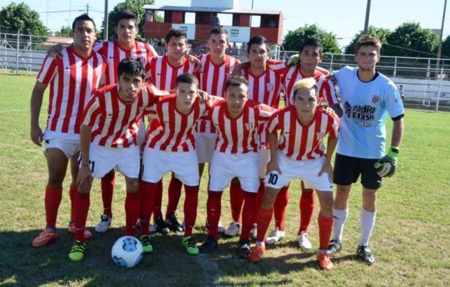 La Sub- 20 de Riberas intentará el lunes, en Fighiera, dar vuelta la serie final del Reducido.