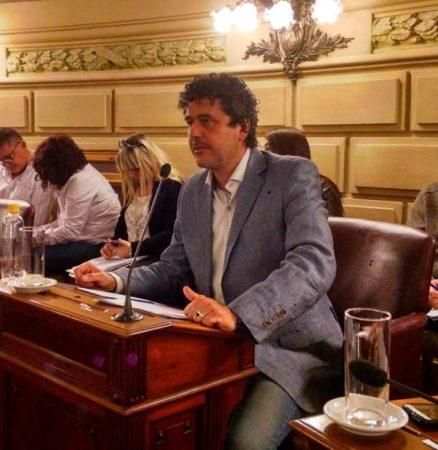 El Senador instó a que los municipios y comunas realicen un diagnóstico de la situación.