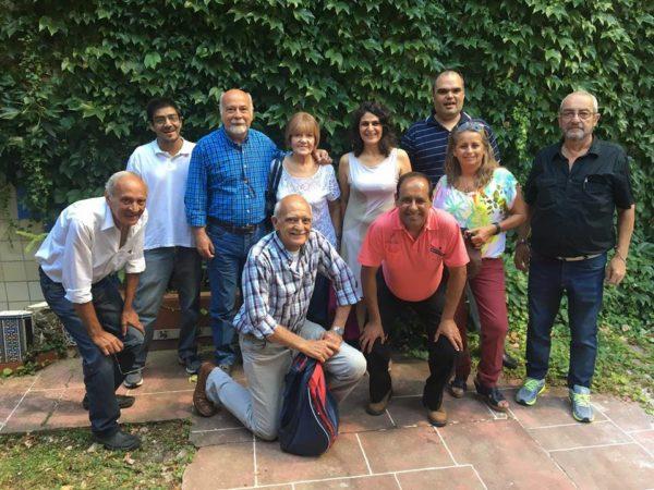 En el Concejo Municipal de Rosario por iniciativa de la Concejala Norma López, diversas ONG de la provincia analizaron la disminución de los donantes de órganos.