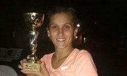 El fin de semana pasado se desarrollaron los torneos de Super 12 en sus distintas ramas: masculina y femenina. En la primera de ellas se impuso Martín Chávez, mientras que entre las damas la ganadora fue María Di Marco.
