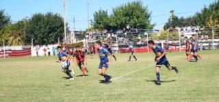 El Monstruo se impuso ante Sportivo Figherense en un nuevo arranque del torneo. En tanto, la Academia igualó sin goles con Unión en Arroyo Seco. Por su parte, los equipos de Empalme obtuvieron excelentes triunfos.