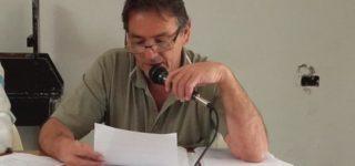 El Municipio otorgó una licitación para la compra de ropa de trabajo a una empresa de Rosario, cuando una empresa local presentó los requisitos por un monto menor. El concejal Araujo advirtió sobre otras contrataciones que no respetan la prioridad para las empresas y el personal de nuestra ciudad.