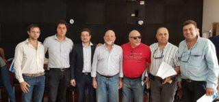 Representantes de la Fedeco participan activamente en la elaboración de un Plan Estratégico Comercial impulsado por ADEESSA, para el cual tuvieron un encuentro el pasado miércoles en la Asociación de Comercio e Industria de Villa Gobernador Gálvez en donde compartieron la actividad con centros comerciales de todo el sur de Santa Fe.