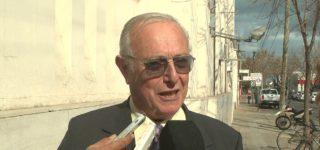 Uno de los más afectados por el monto de lo sustraído fue el ex funcionario municipal Miguel Temperini.