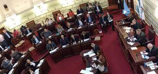 El jueves se designaron 14 fiscales para el sur de la provincia, uno de los cargos es para la Fiscalía de nuestra ciudad y será ocupado por la Dra. Eugenia Lascialandare.