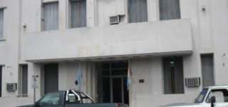 El juez de Esquel, Guido Otranto, quien investiga la desaparición de Santiago Maldonado, pidió imágenes del sistema de monitoreo urbano de Villa Constitución, registradas la mañana del 8 de septiembre en la zona de las Dos Rutas.