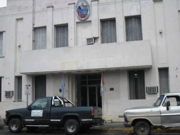 Policía Federal estuvo en Villa Const. por el caso Maldonado