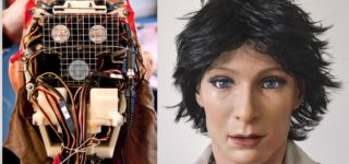 """Por Elizabeth Santángelo Quedé sumamente sorprendida en una entrevista que le hicieron a Santiago Bilinkis, empresario y tecnólogo, autor del libro: """"Pasaje al futuro"""". El comentó: """"Vivimos en un mundo de Ciencia Ficción"""". Hasta ahora los robots reemplazaron los pies y las manos humanas, pero se viene la preparación de robots con inteligencia artificial: futuros […]"""