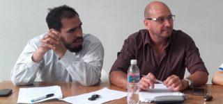 Los concejales Larrañaga y Pelanda solicitaron convocar a una audiencia con áreas municipales para buscar alternativas a la problemática que les genera a los adultos mayores el uso de nuevas tecnologías, realizar trámites por computadora o utilizar cajeros automáticos.