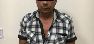 La Policía Federal Argentina detuvo a un villense con pedido de captura por el delito de perjuicio fiscal por un monto aproximado a 50 millones de pesos.
