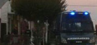 """Ayer se llevaron adelante una treintena de allanamientos en Villa Constitución y la región con el objetivo de desbaratar una banda dedicada al juego clandestino. Hay demorados y secuestro de """"maquinitas""""."""