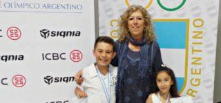 El Comité Olímpico Argentino (COA) a través de la Comisión de Arte, Cultura y Museo Olímpico organizó el 35° Concurso Nacional de Dibujo y Literatura, del que participaron 17 alumnos del Taller del Sol. Dos de ellos obtuvieron primeros premios.
