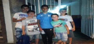 Mañana, a partir de las 19 se realizará una cruzada solidaria en la Filial de River Plate con el fin de recaudar fondos para que cinco chicos puedan disputar el campeonato argentino de ajedrez en Villa Martelli.