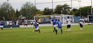 El Picante superó 1 a 0 a Central Argentino con gol de Julián Attolini y se afianzó como líder e invicto de la zona 11 en la Región Litoral Sur. Si el domingo supera a Unión se asegurará el primer lugar del grupo y asegurará su clasificación a la segunda fase.