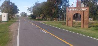 Hoy se abre la licitación para la pavimentación de la ruta 22 en el tramo que une estas dos localidades.