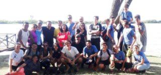 Una delegación de nueve remeros promocionales y oficiales del Náutico Villa Constitución, regresó con la misma cantidad de podios de la 2ª regata de CRIL que se desarrolló en Paraná, el domingo. Ahora se preparan para la cita de Córdoba con campeonatos de velocidad incluidos.
