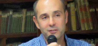 El presidente comunal de Máximo Paz, CPN Iván Camats, opinó sobre el endeudamiento provincial y el reparto de fondos.