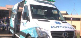 Con una inversión de 3 millones de pesos, el gremio metalúrgico adquirió dos ambulancias totalmente equipadas, una de ellas con Unidad de Terapia Intensiva Móvil y Neonatología. La otra es para traslados de baja complejidad.
