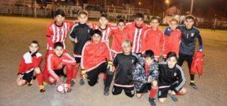 El Torneo Apertura de infantiles y juveniles de la Liga Regional del Sud retornó a la actividad y con su recta final.