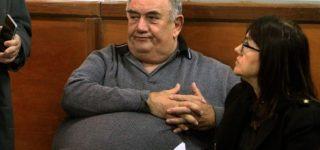 A los 68 años de edad falleció el domingo el fundador del efímero Club Real de Arroyo Seco y ex presidente de la Liga de Fútbol Regional del Sud. Cumplía prisión domiciliaria por ser parte de una banda que traficaba cocaína a Europa y se lo investigaba por lavado de dinero. La investigación continuara sobre sus familiares.