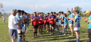 La primera división de Villa Rugby Club venció 23 a 14 a su par de Almafuerte el domingo, en Las Rosas, y se quedó con el tercer lugar del Torneo Desarrollo de la URR. Esta ubicación de podio es un justo premio a un plantel que se dedica con mucho sacrificio y esmero por la permanencia de este deporte en la ciudad y el crecimiento de su club.