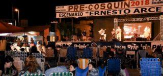 """No será una edición más del certamen para nuevos valores en Villa Constitución, ya que se festejan 40 décadas de organización. Tendrá lugar entre hoy y el domingo en el tradicional escenario """"Ernesto Arce""""."""