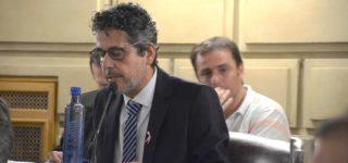 """La Cámara de Senadores de la provincia de Santa Fe, aprobó por unanimidad, el proyecto de ley propuesto por Germán Giacomino que declara la """"emergencia metalúrgica"""" en la provincia."""