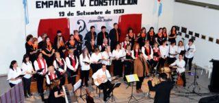"""El Coro Comunal """"Arreando Sueños"""" invita a su tradicional gala de fin de año que tendrá lugar el sábado 17 de noviembre, en esta oportunidad repetirá, a pedido del público, el espectáculo con el que cerró su actividad del 2017."""