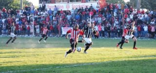 La Academia revirtió el encuentro ante Unión para sacar ventaja en la primera final del Clausura. El Panza ganaba 1 a 0 con un tanto de Altamura, pero Barreto y Lara dieron vuelta la historia de manera agónica para decretar el 2 a 1 final. La historia se define en Arroyo Seco.
