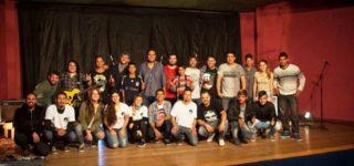 El primer material discográfico de Sonamos se presentará en vivo este domingo en la Sala San Martín.
