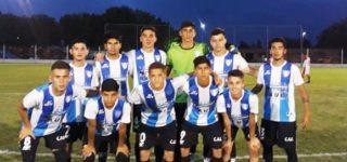 Unión y Atlético Empalme igualaron 1 a 1 en el encuentro de ida de la primera final del Clausura, que se llevó adelante en Arroyo Seco. La historia se definirá el próximo fin de semana en Estancia Verde.