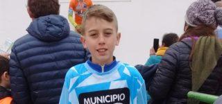 Sebastián Albornoz, campeón nacional de la temporada 2018 de ciclismo, comenzó los preparativos para llegar de la mejor manera al arranque del campeonato y obtuvo destacados resultados en las carreras domingueras.