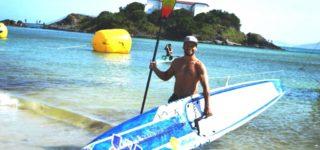 El villense Diego Soreira competirá el domingo en la primera fecha del Campeonato Nacional, que se disputará en Mar del Plata. Allí estará participando de la modalidad técnico. Al mismo tiempo, continúa con la fuerte preparación para los Juegos Suramericanos de Playa de Rosario.