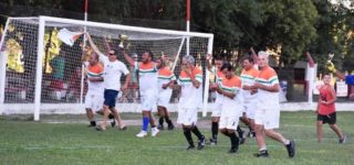 El equipo tricolor se coronó campeón el último sábado del Torneo Clausura, al vencer en la final 1 a 0 a Defensores de Empalme. Con esta definición se dio cierre oficial a la temporada 2018 y en semanas dará inicio al Nocturno de Verano, en cancha de Porvenir Talleres.