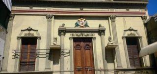 """Esta semana ingresaron dos proyectos al Concejo, uno de la concejal Ferreyra y el otro de su par Cristini. Ambos apuntan de declarar de interés cultural y monumento histórico a la sala """"San Martín""""."""