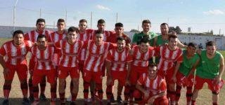 El campeón de 2018 de la Liga Campesina se quedó con un gran triunfo en Villa Constitución al imponerse sobre Alumni por 3 a 1. En tanto, la Reserva igualó sin goles.
