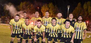El Canalla le ganó por 2 a 1 a Atlético Empalme en condición de visitante y se transformó en el único puntero del campeonato. En tanto, el Monstruo superó por 2 a 0 a Atlético Pavón y es escolta.