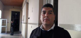 """Personal de la Policía de Seguridad Aeroportuaria detuvo al sub comisario Cristian Acosta y a un abogado de Rosario por su presunta vinculación con narcotraficantes. """"Cobraban para dejar que las bandas actúen y en otro caso trabajaban en la investigación para mostrar resultados"""", informó la ministra de Seguridad de la Nación, Patricia Bullrich."""