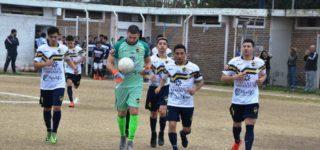 El partido de la fecha se jugará el domingo en Fighiera entre Central Argentino y Porvenir Talleres. Además el sábado, San Lorenzo y Atlético Empalme iniciarán la vuelta al ruedo. Por su parte, Riberas jugará en las Dos Avenidas contra Figherense.