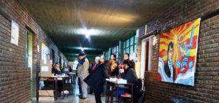 Con el total de mesas escrutadas, los resultados provisorios arrojan que en nuestra ciudad el 49,3% respaldaron la fórmula Fernández-Fernández. En el departamento, Mauricio Macri ganó en 10 de los 18 pueblos.