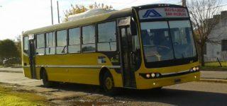 El Ejecutivo remitió el pedido al Concejo y podría aprobarse esta semana. Son dos unidades de la empresa Rosario Bus.