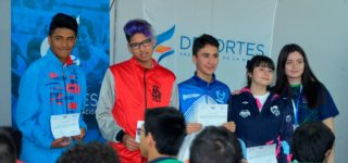 Ricardo García fue elegido mejor segunda mesa como juvenil Sub-16 en ajedrez, mientras que Atlético Empalme quedó en el 5º lugar con Sub-14 y Sub-16 entre 24 elencos de fútbol femenino. Ellos fueron los referentes de la sede Villa Constitución integrando el representativo de Santa Fe, que obtuvo 153 medallas en Mar del Plata.