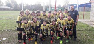 Con la cifra récord de 14 campeones finalizó la temporada de las divisiones inferiores. En Infantiles Porvenir Talleres se consagró campeón con sus cinco categorías, mientras que en las cuatro juveniles hay campeones compartidos entre Riberas del Paraná, Porvenir Talleres, Empalme Central y Central Argentino de Fighiera.