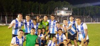 Atlético Empalme volvió a vencer 2 a 1 a Porvenir Talleres y se metió entre los cuatro mejores del certamen. Por su parte, Central Argentino hizo lo propio ante Alvear. Al cierre de edición, Riberas recibía a Unión y Empalme Central defendía su diferencia ante San Lorenzo.