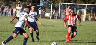 El domingo a las 18, Riberas recibirá a Talleres por la revancha de la final de la Liga Regional del Sud. La ida finalizó 0 a 0 y todo se definirá en Las Dos Avenidas. Scheggia y Stagnari, entrenadores de los finalistas, palpitaron el duelo y dejaron un mensaje al público.